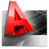 Logo do AutoCAD