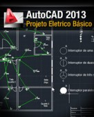 Curso-AutoCAD-2013-ProjetoEletricoBasico