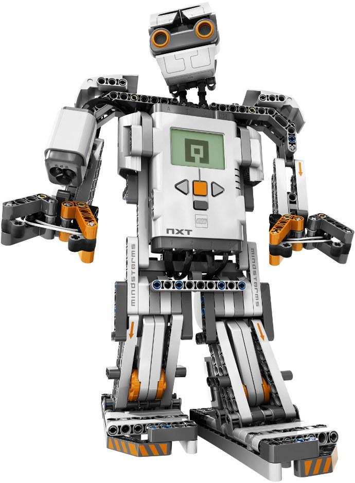 Robô Lego Mindstorms