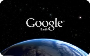 Google Earth no Civil 3D