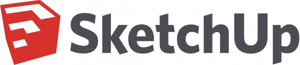 Logo do SketchUp