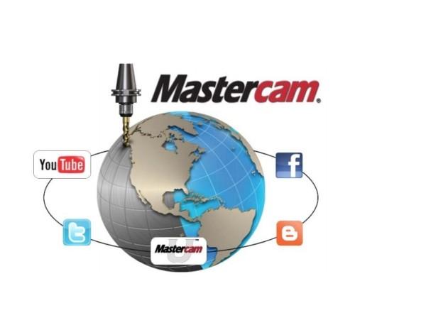 As novas ferramentas de interatividade do Mastercam X7
