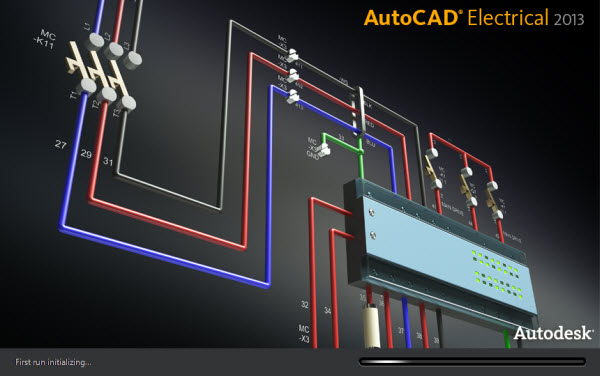 autocad electrical 2013