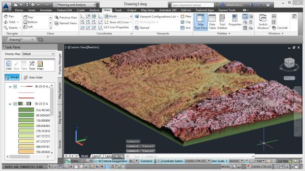 analise de terreno