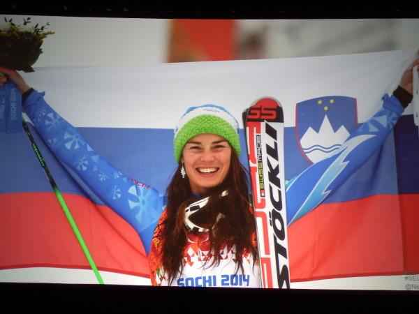 Skis feitos sob medida e totalmente customizados para atletas da Stöckli