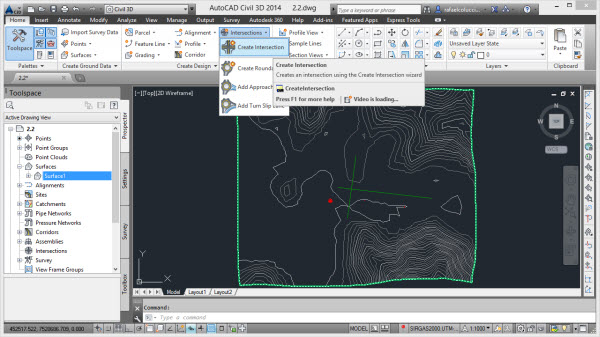 how to create an xref in autocad 2014