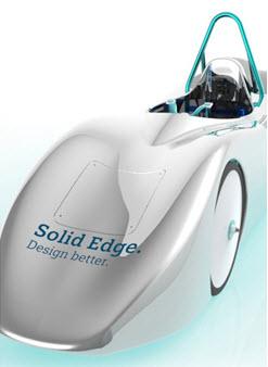 solid edge st7 road show projeto melhor