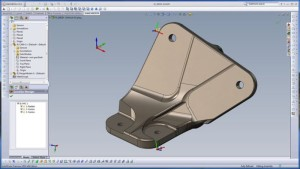 Componentes auxiliares solidcam