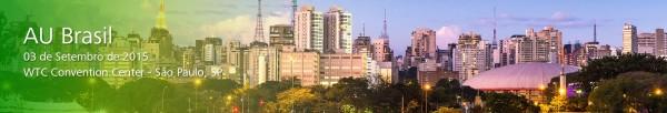 autodesk university brasil 2015